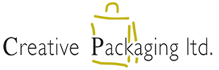 Creative Packaging ltd Logo