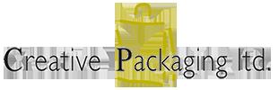 Creative Packaging ltd Logo